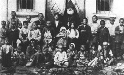 Halide Edip ve Ermeni yetimleri