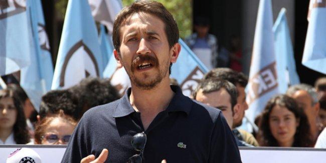 Halkevleri'nden HDP açıklaması: Barajı geçmesi için her türlü desteği sunacağız