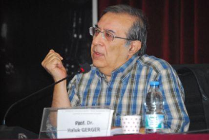 Haluk Gerger: Özerklik tüm Türkiye için önemli