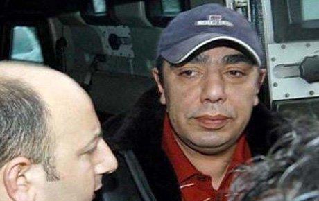 Haluk Kırcı gözaltında