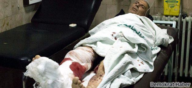 Hama'da 40'dan fazla kişi katledildi