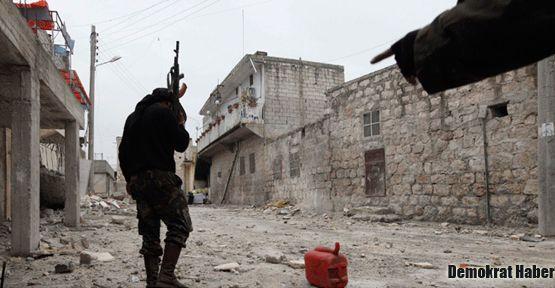Hama'da patlama: 54 işçi öldü
