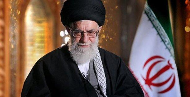 Hamaney'e göre IŞİD'i kuran ülkeler