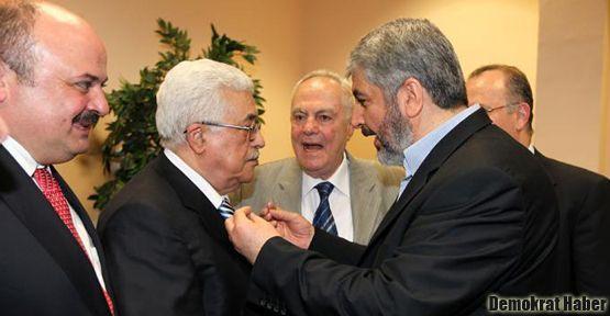 Hamas ve El Fetih 6 maddede uzlaştı