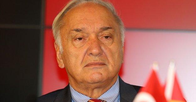 Hamdi Yasaman: Galatasaray, HDP modeline geçmeli