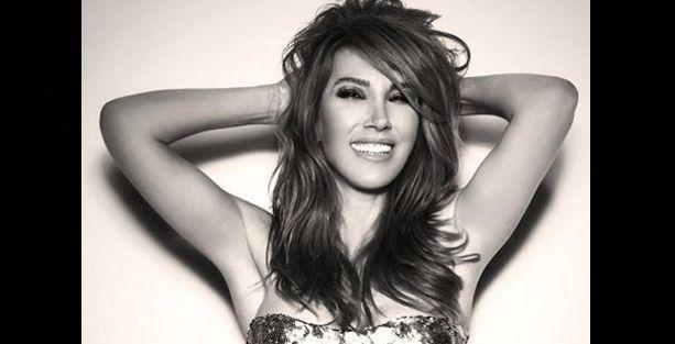 Hande Yener: Gezmeyi seviyorum Turizm Bakanı olabilirim