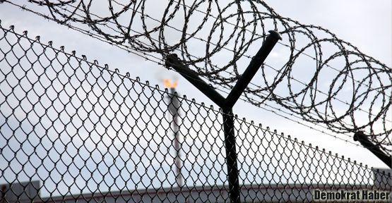 Hapishanelerde 10 yılda 1734 kişi öldü