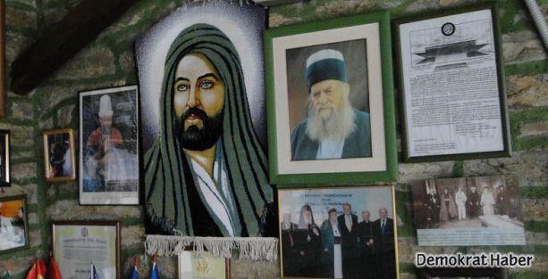 Harabati Baba Tekkesi'nde Selefi işgali iddiası
