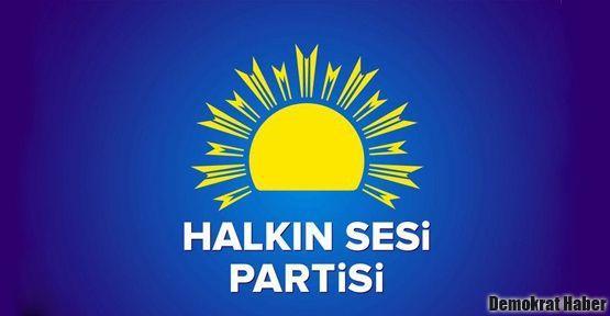 'Has' Has Partililer artık bağımsız!
