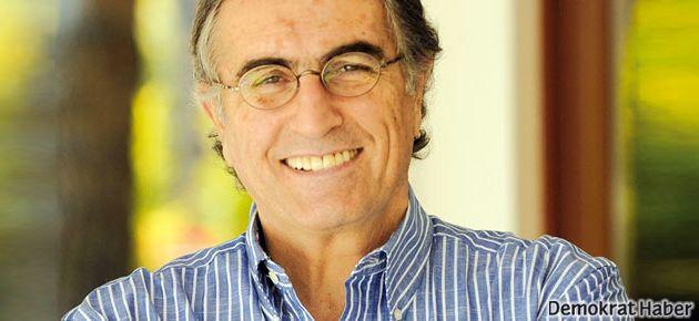 Hasan Cemal: İmralı'da Öcalan ile görüşmek istiyorum