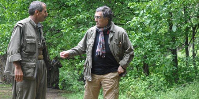 Hasan Cemal'in 'Çözüm Sürecinde Kürdistan Günlükleri'ne yasak