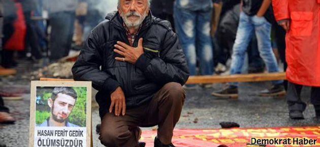 Hasan Ferit Gedik'in cenazesine izin çıktı