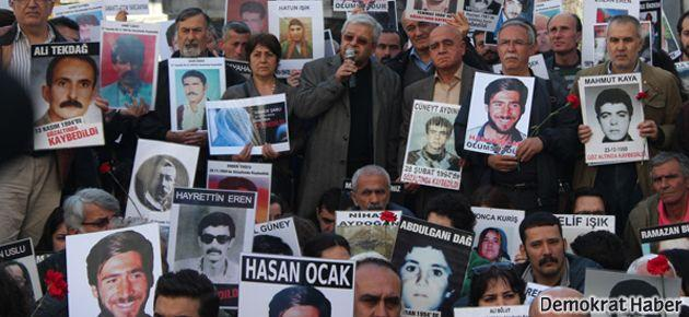 'Hasan Ocak'ın katilleri yargılansın'