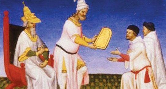 Hasan Sabbah ve Haşhaşilerin tarihi
