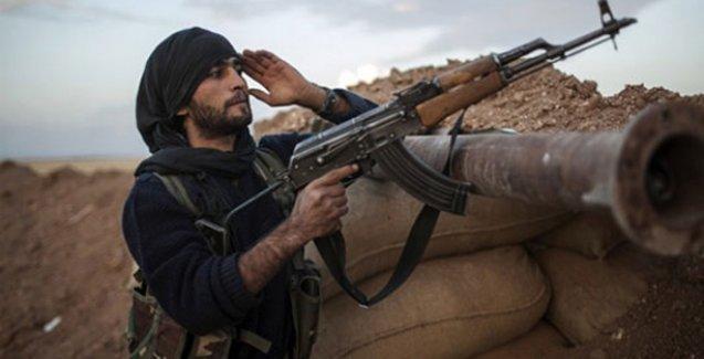 Haseke'de 24 saatlik ateşkes sağlandı