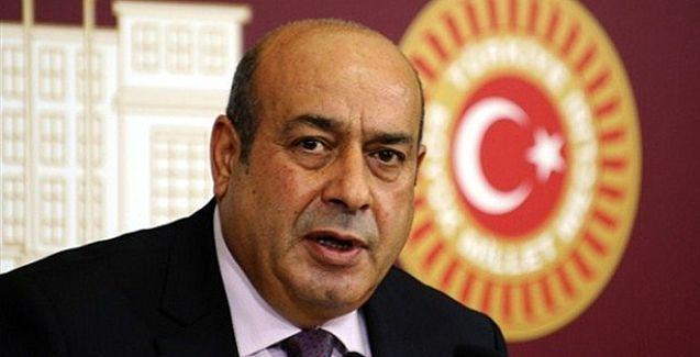 Hasip Kaplan: Başkanlık federasyonlarda olur