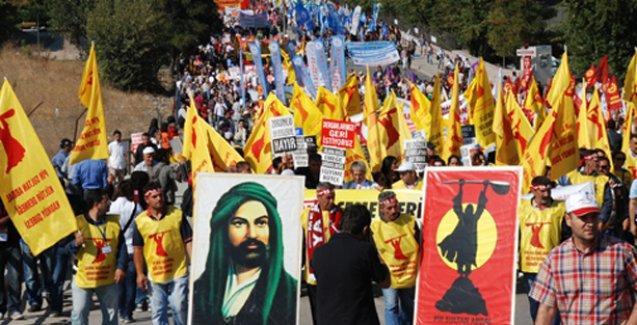 Hasip Kaplan: CHP'nin Alevi oylarını alacağız