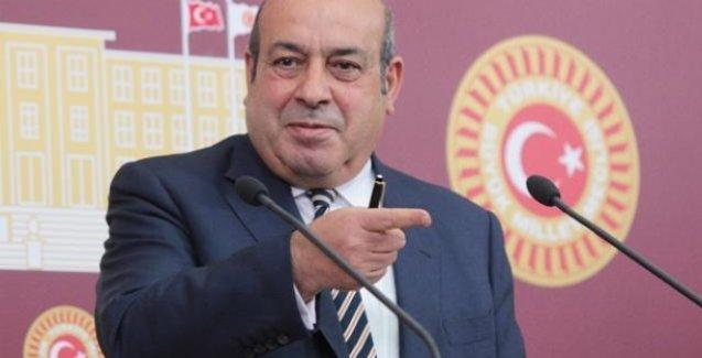 Hasip Kaplan: Erdoğan tek adamlık sisteminin rüyalarını görmesin