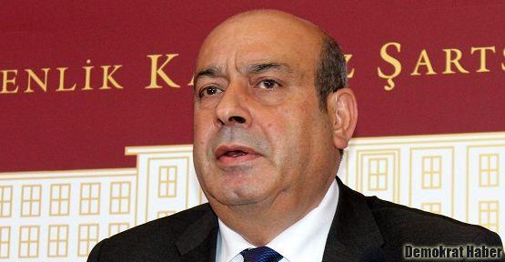 Hasip Kaplan: Ermeni vekilimiz olmalıydı