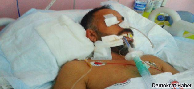 Hasta tutuklu Taşkıran yaşamını yitirdi