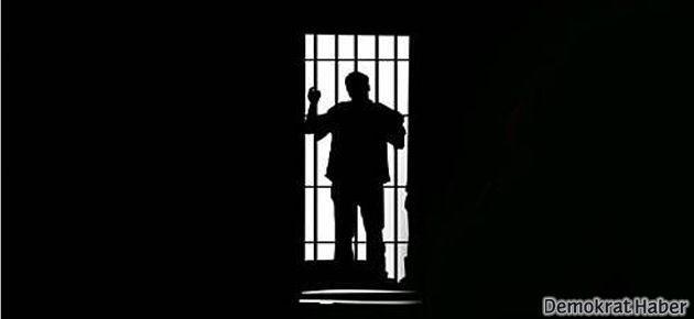 Hasta tutuklular için bir milyon imza teslim edilecek