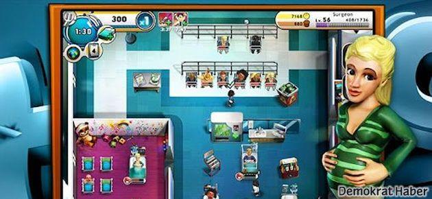 Hastane İşletme Oyunları