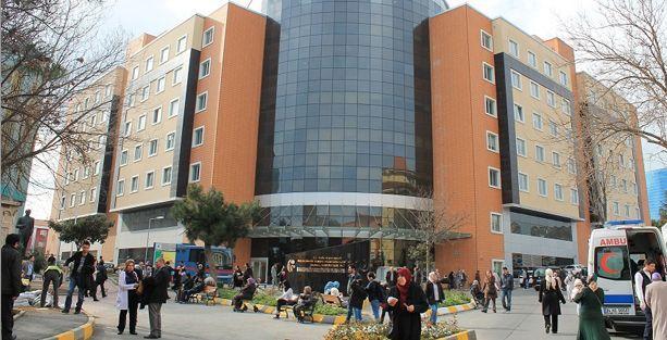 Hastane yıkılıp yerine AVM ve otel yapılacak