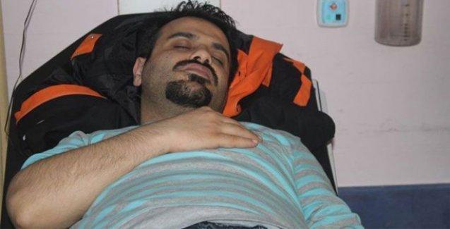 Hatay'da öldürülen Abdullah  Cömert'in, abisini de işten attırdılar