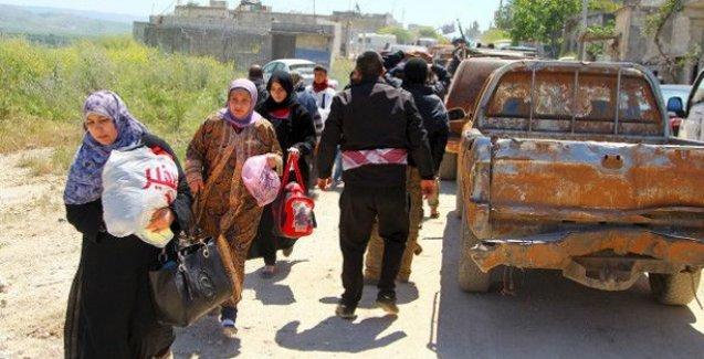 Hatay sınırında 35 Alevi katledildi
