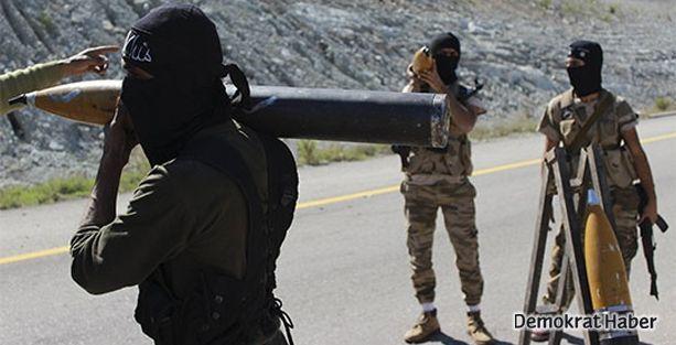 Hatay Valisi'nden İçişleri'ne IŞİD raporu