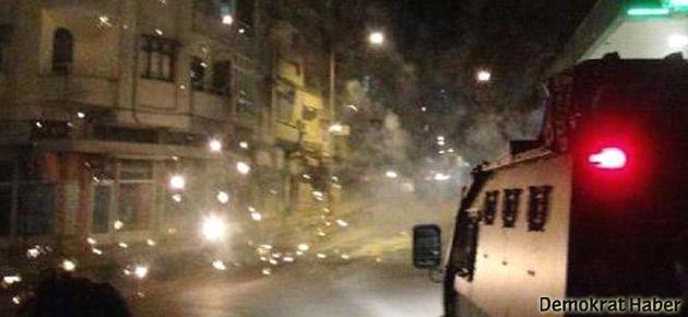 Hatay'da ölen Ahmet Atakan'ın yaralanma anı