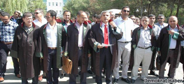 Hatip Dicle için Anayasa Mahkemesi'ne başvuru