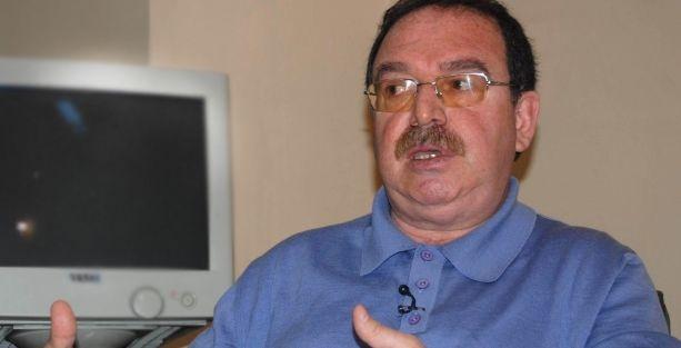 Hatip Dicle'den Hüda-Par üyesine silahlı saldırıya ilişkin açıklama