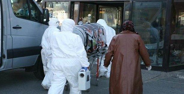 Haydarpaşa Numune Hastanesi'nde ebola değil MERS alarmı