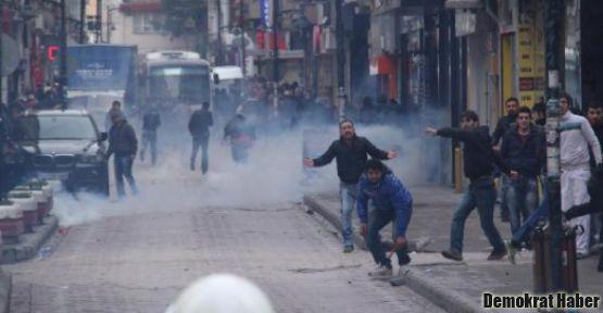 HDK'lilere Samsun'da da linç girişimi