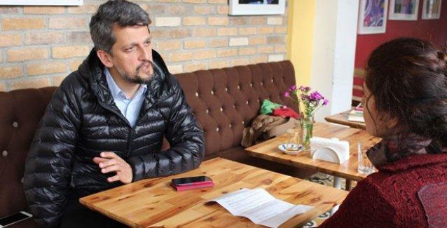 HDP adayı Garo Paylan: AKP, CHP ve MHP; üçü de ittihatçı