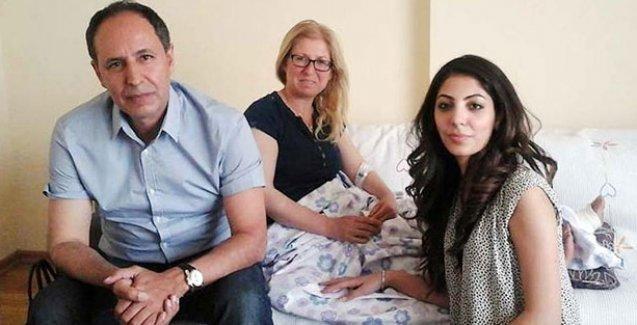 HDP adayı kaza geçirdi