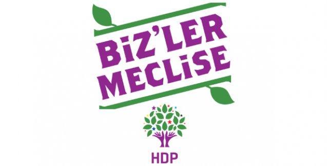 HDP Adayları Demokrat Haber'e Anlattı