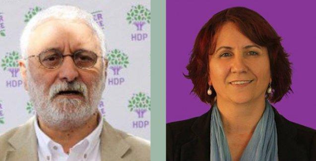 HDP adaylarından 'İklim İçin' manifestosuna imza