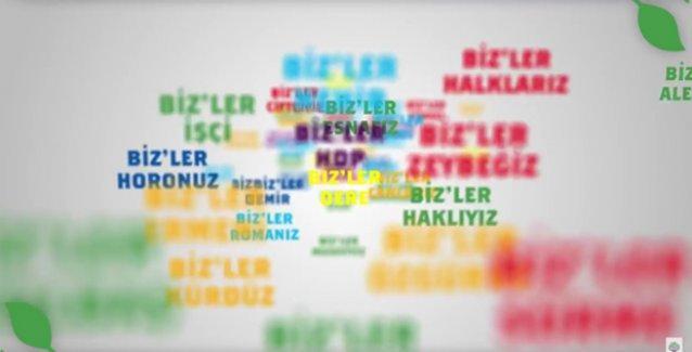 HDP, AKP ile neden anlaşamaz? - Erdem Yörük