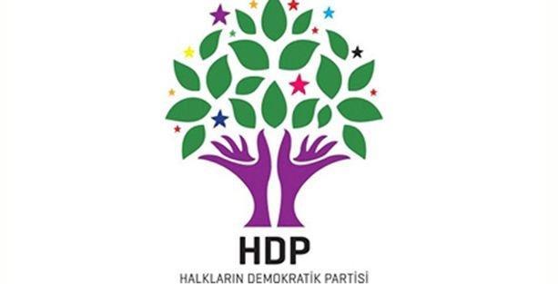 HDP: Hükümet barış sürecini tıkıyor