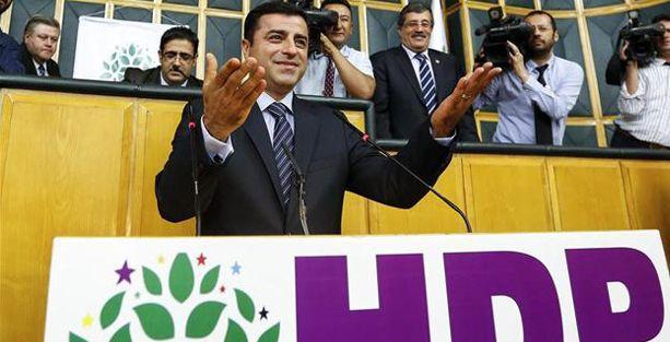 HDP artık o kentlerde de var