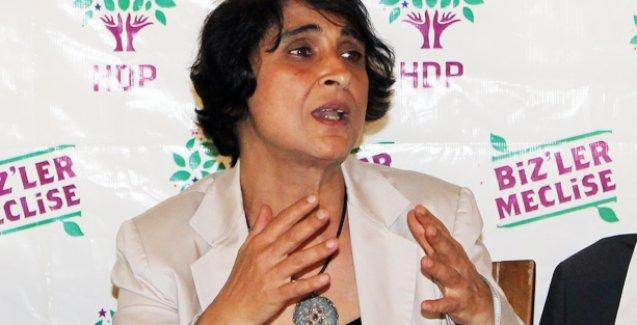 HDP Aydın Adayı: MHP'lilerin hayır duasını bile aldık!