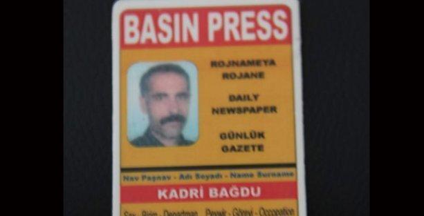 HDP: Bağdu cinayeti planlı ve örgütlü