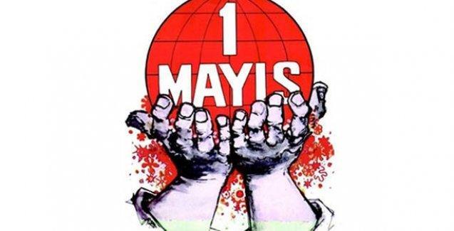 HDP: Biz'ler 1 Mayıs'a, Biz'ler meydanlara