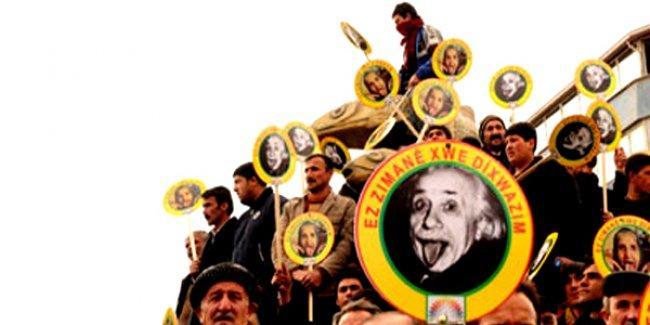 HDP, Davutoğlu'na anadiline ilişkin 8 dilde soru sordu