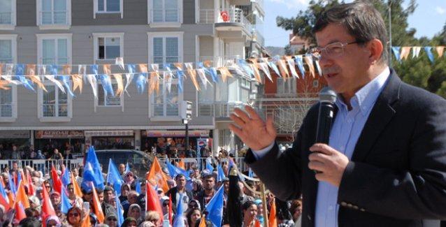 HDP, Davutoğlu'nun kırıklarla dolu 'doğru söyleme karnesi'ni açıkladı