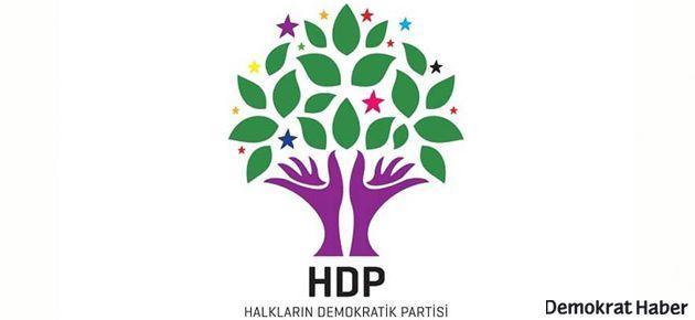 HDP de 1 Mayıs'ta Taksim'de
