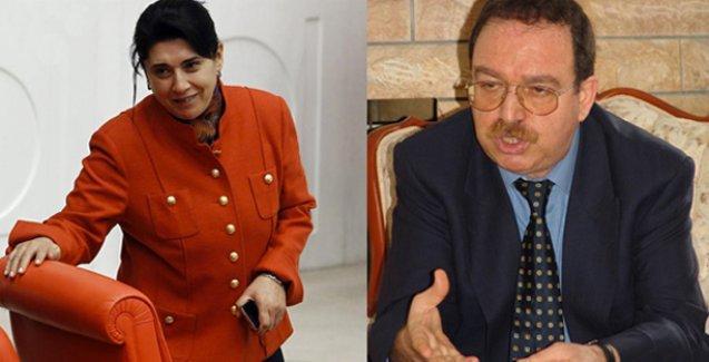 HDP'de Hatip Dicle ve Leyla Zana sürprizi