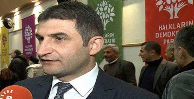 HDP'den aday olduğunu sanıyordu, gerçeği Ankara'da öğrendi
